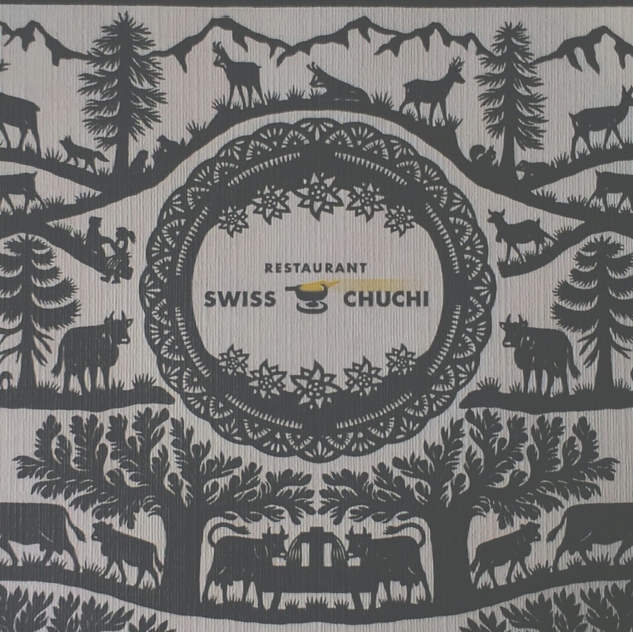 Swiss Chuchi
